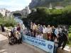 İslam Tarihçileri Balkanlar Gezisi